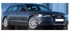 Audi A6 Avant (C7) 2011-2015