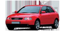 Audi A3 Hatchback (8L) 1996-May 2003