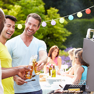 BBQs - Patio Barbecues