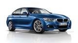 BMW 3 Series Saloon (F30) (Not ED Models) 2012-2014