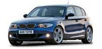BMW 1 Series Hatchback E81/E87 2004-2011