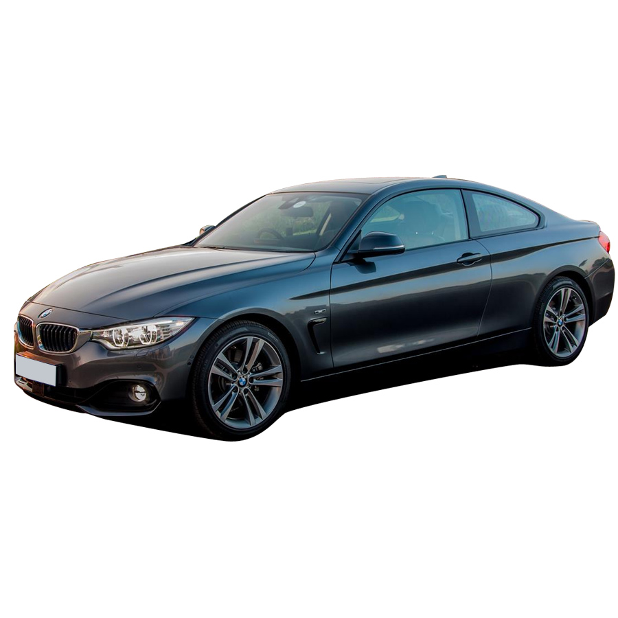 BMW 4 Series Coupe/ Grand Coupe (F32,F36) 2013-2014