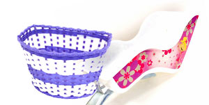 Baskets & Dolly Carriers