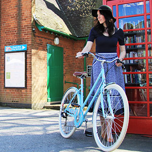 Womens Bikes