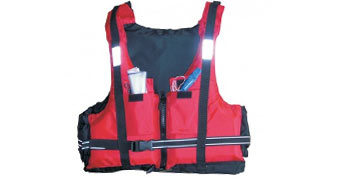 Lifejackets & Buoyancy Aids