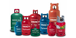 Calor Gas Refils