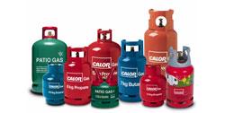 Gas & Fuel
