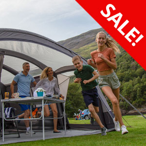 Camping Accessories Sale