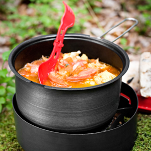 Camping Cookware & Tableware