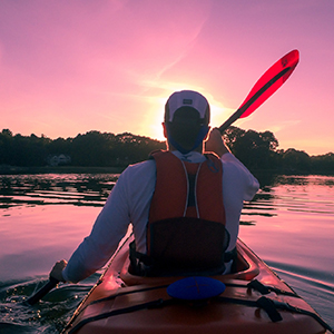Kayaks & Water Sport