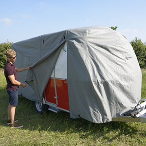 Caravan & RV Covers