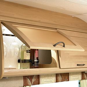 Caravan Table & Cupboard Fittings
