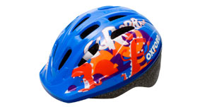 Child Cycle Helmets