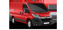 Citroen Relay Van May 2011 Onwards (Inc 2014 Facelift)