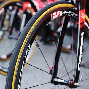 Bike Tyres & Tubes