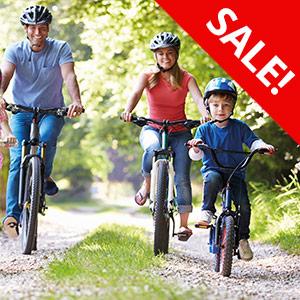 Bikes & Cycling Sale