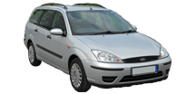 Ford Focus MK I Estate 1999-2005