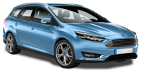 Ford Focus MK III Estate 2011-2018 (With Trailer Prep)