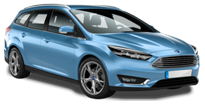 Ford Focus MK III Estate 2011-2018 (Without Trailer Prep)