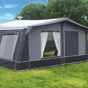 Traditional Full Size Awnings