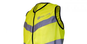 Hi-Vis & Reflectives