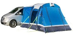 Inflatable Driveaway Awnings