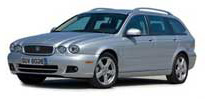 Jaguar X-Type Estate 2003-2010