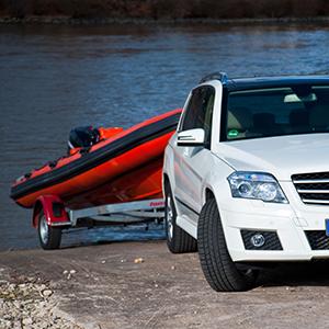 Kayak & Canoe Carts