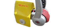 Milenco Hitch Locks