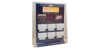 Milenco Alarms