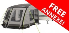 Outwell Mirage Smart Air Awning Offer