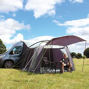 Motorhome & Camper Van Awnings
