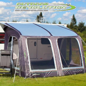 Outdoor Revolution Awnings - Towsure