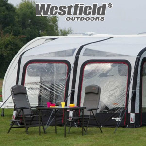 Westfield Air Awnings