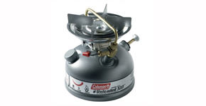 Stoves & Cookware
