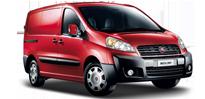 Fiat Scudo Mk2 2007-2016