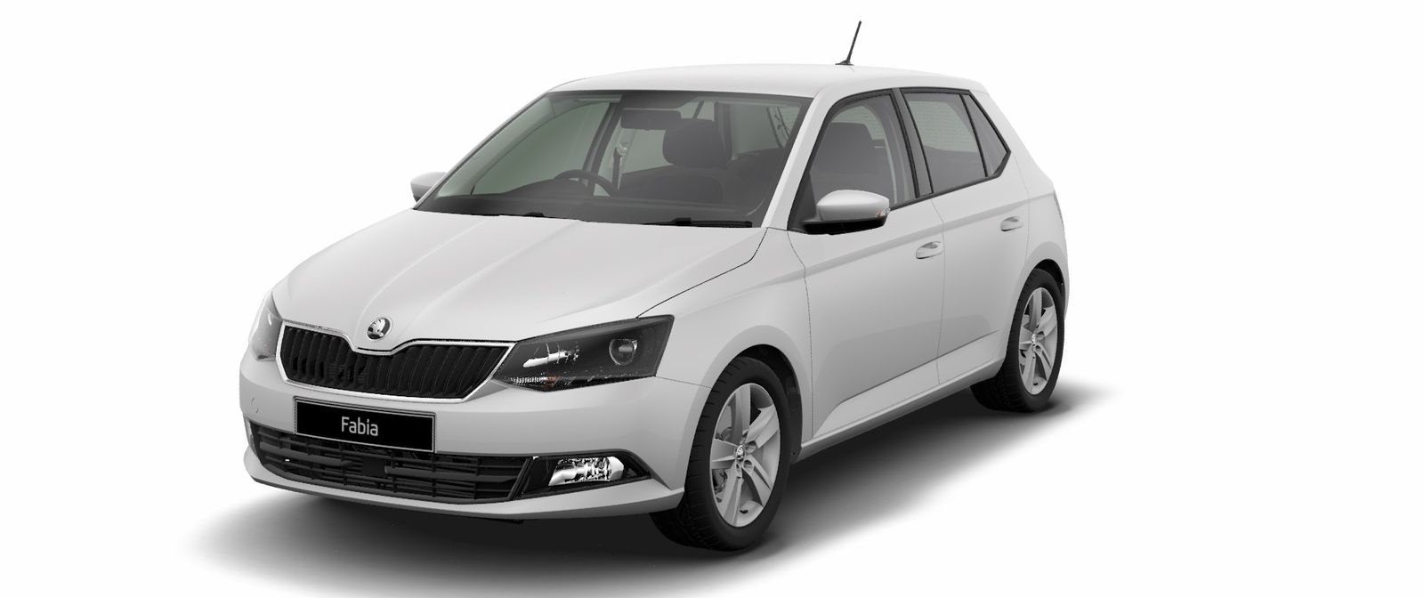 Skoda Fabia Hatch (NJ) 2014 Onwards