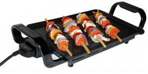 Electric Hobs & Teppanyaki Grills