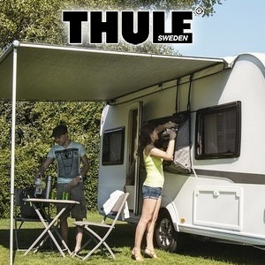 Thule Omnistor Awnings