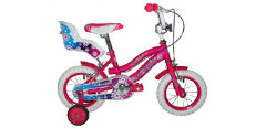 Tiger Bikes - Childrens