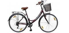 Tiger Bikes - Heritage