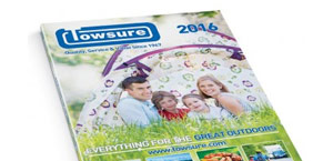 Free Towsure Catalogue
