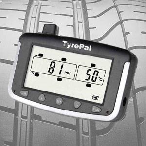 Tyre Pressure Monitors