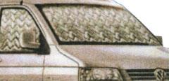 VW Camper Thermal Blinds