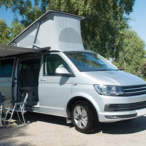 VW Campervan Accessories