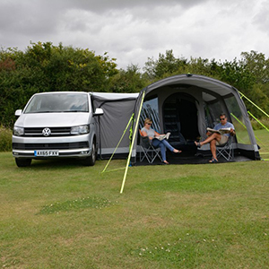 VW Camper Van Awnings