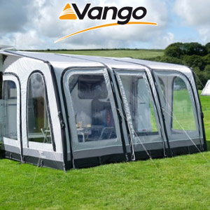 Vango Air Awnings