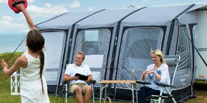 Vango Caravan Air Awnings
