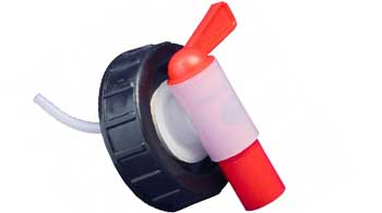 Water Carrier Spares & Accessories