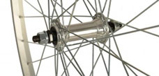 Wheels & Hubs
